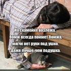 https://lolkot.ru/2020/02/08/grustnaya-bomzhovaya/