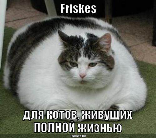 friskes