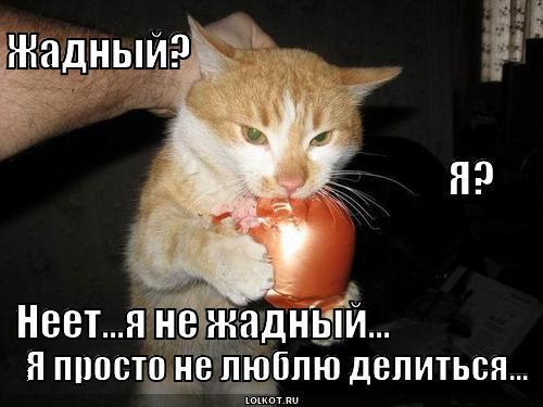 """Сталин сказал """"иметь своё""""!"""