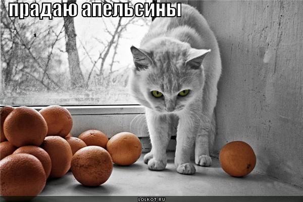 прадаю апельсины