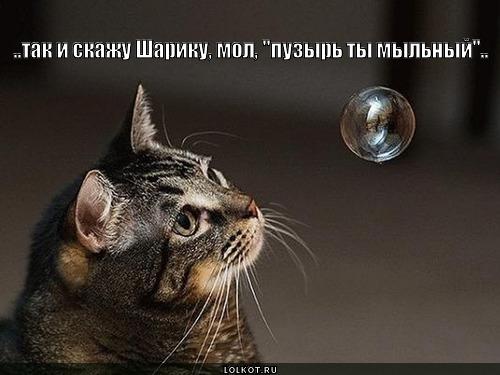 Шарик-пузырик