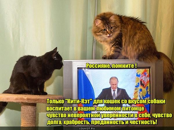 Наказ россиянам
