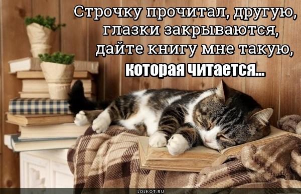 Безотказное снотворное